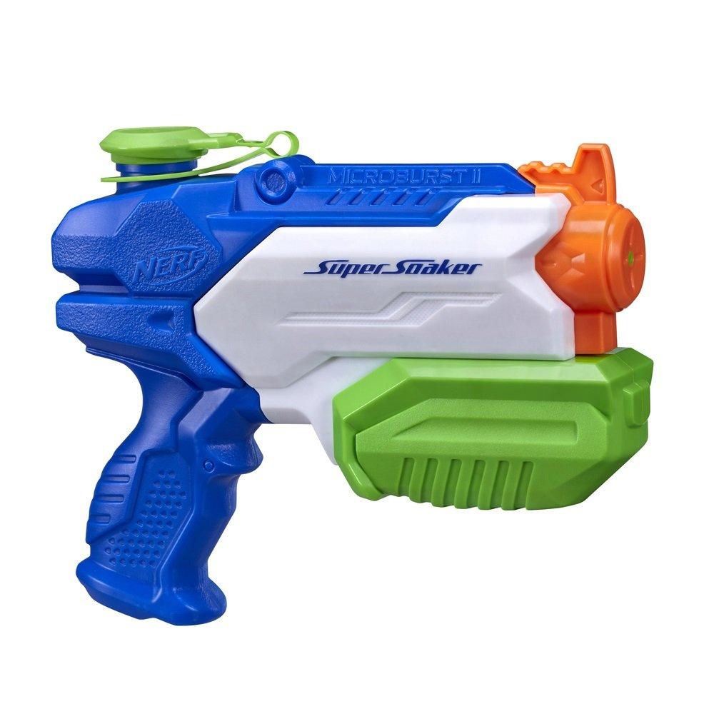 Comment choisir le meilleur pistolet à eau Nerf